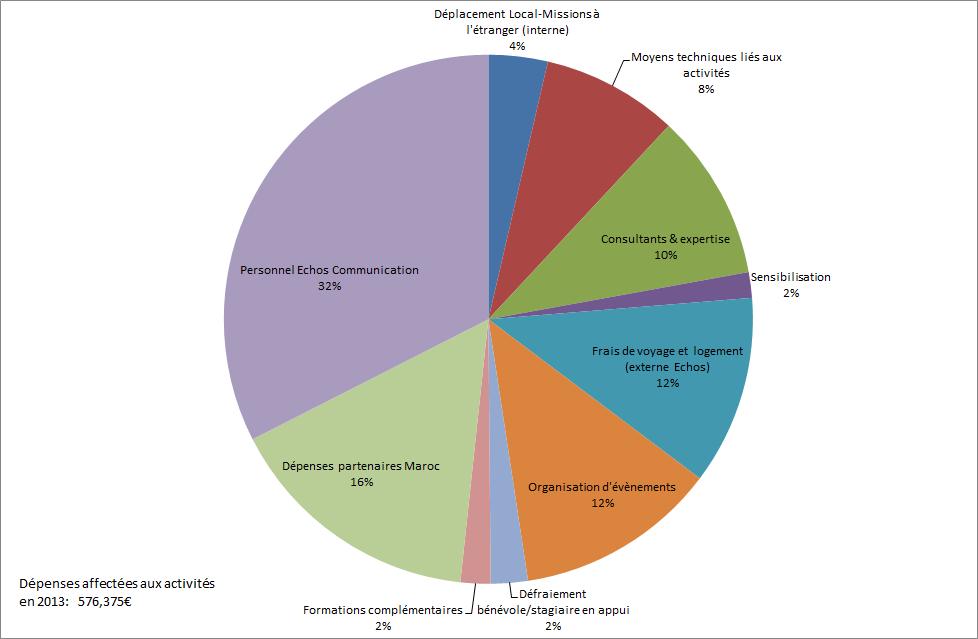 Graphique dépenses 2013b
