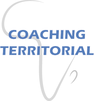 Coaching territorial - logo