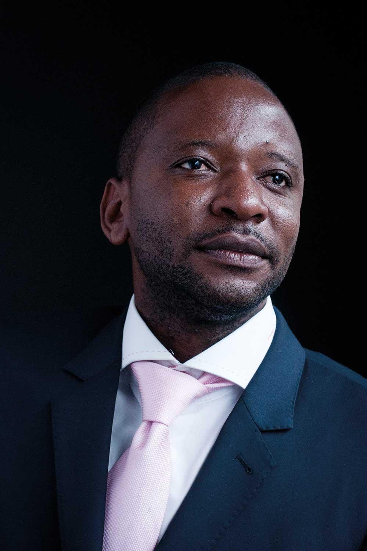 Emmanuel Kabengele Kalonji