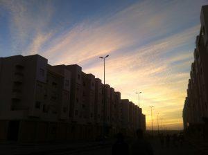 Hlm au Maroc