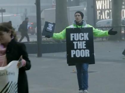 n'GO 21 – Fuck the poor