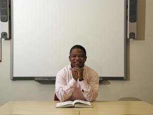 Parole d'expert. Ibrahim Traoré