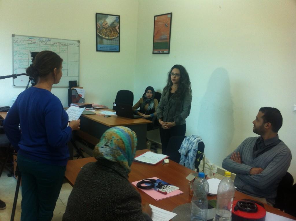 Rencontre femmes d'oujda