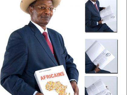 Voor u gelezen : Afrika van onder het stof gehaald
